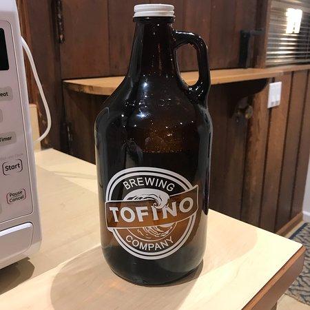 Tofino Brewing Company – fénykép