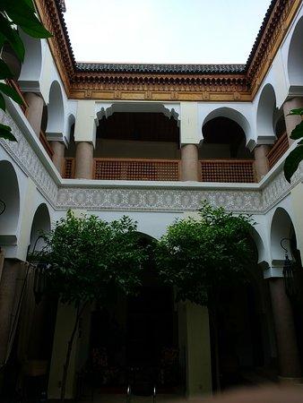 Palais Riad Calipau Marrakech صورة فوتوغرافية
