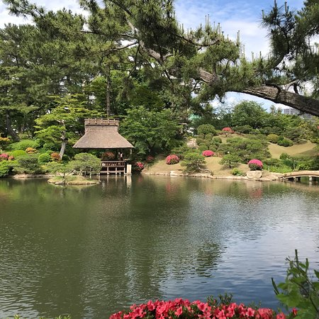 Shukkei-en Garden Φωτογραφία