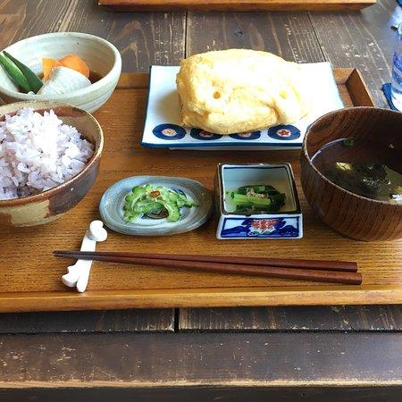 Shunka Banchan照片