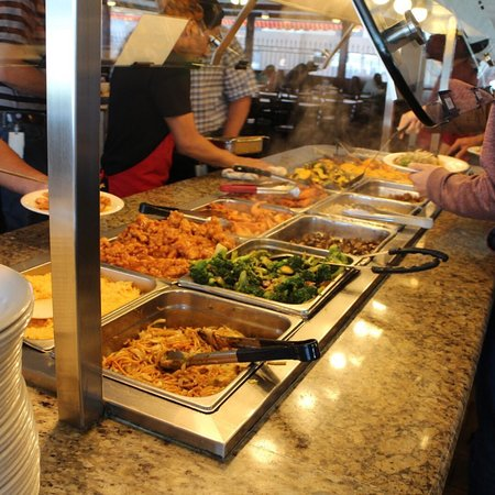 Chinese Food Buffet Bakersfield Ca