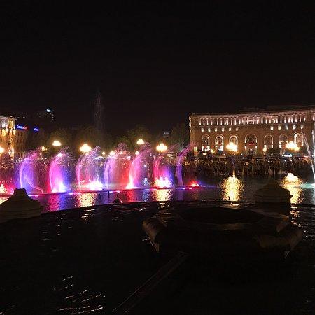 Republic Square Φωτογραφία