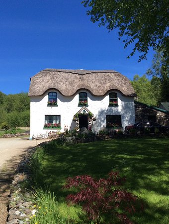 Foto de Lissyclearig Thatched Cottage