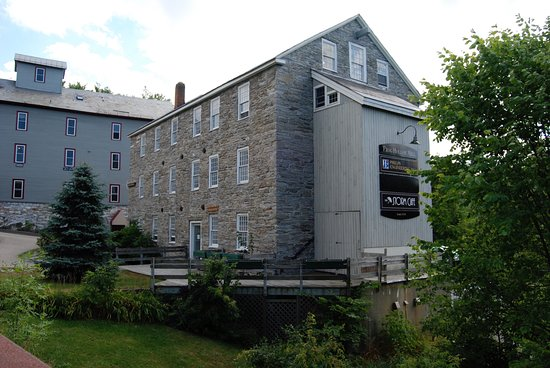 Middlebury, VT: The Storm Cafe