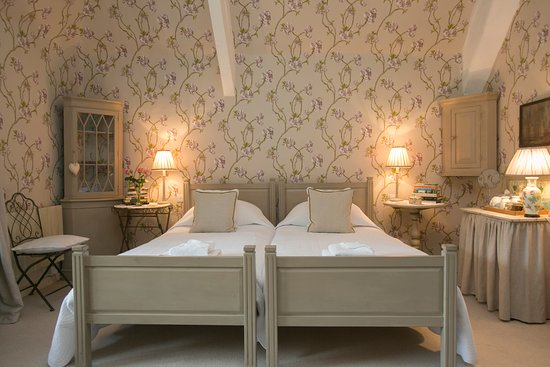 Frampton, UK: Crab Apple Room
