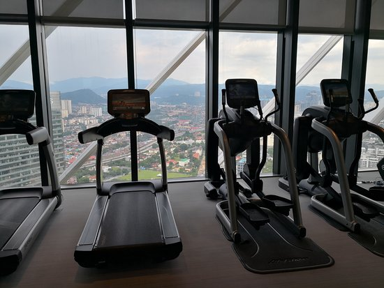 Bilde fra Element Kuala Lumpur