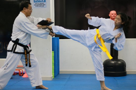 Best Place For Children Teenagers And Adults To Learn Martial Art