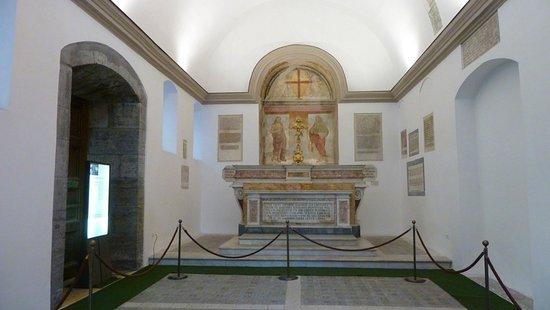 Cappella del Pontano