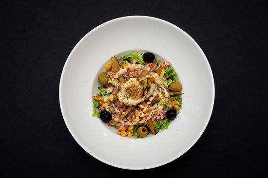 Joy of Food: Tuna Salad