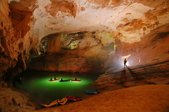 Phong Nha-Ke Bang National Park, Vietnã: Best tour ever