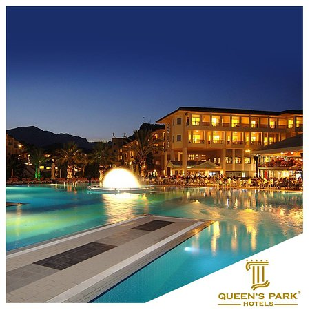 review of queens park le jardin resort kiris turkey tripadvisor - Le Jardin