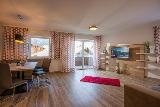 """Kaltenbach, Austria:  Apartment """"AlpTirol"""" ist eines unserer exklusiven Apartments"""