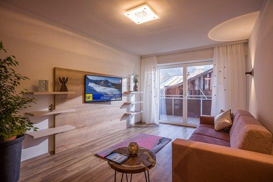 """Kaltenbach, Austria: Apartment """"Kristall"""""""