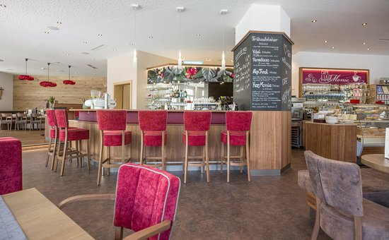 Kaltenbach, Αυστρία: Café HarMonie - Hauseigenes Café