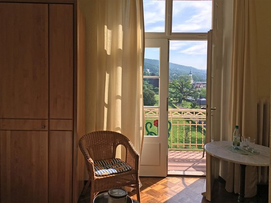 Bilde fra Bad Brückenau