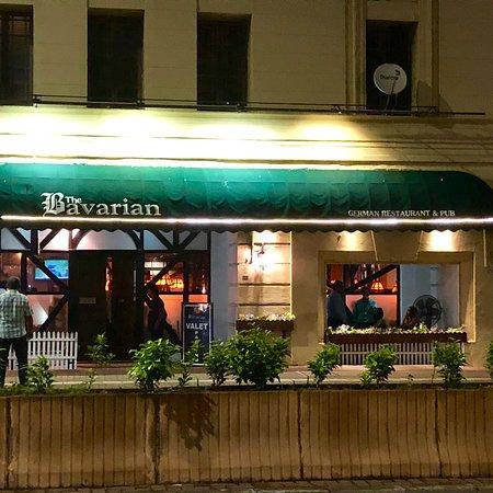 The Bavarian German Restaurant and Pub Photo