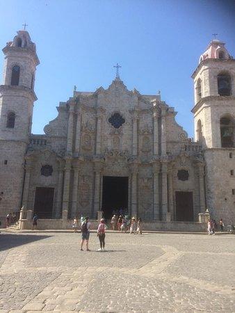 Fertours 2 Havana: Cathedral