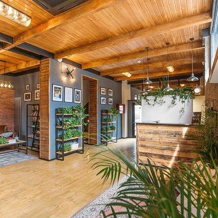 Timber Boutique Hotel: getlstd_property_photo