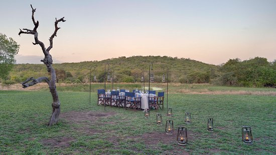 Phinda Private Game Reserve Bild