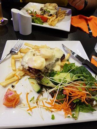 Manning River Hotel Channels Restaurant: 20180524_201244_large.jpg