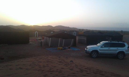 Mhamid Excursion Berber: erg chigaga