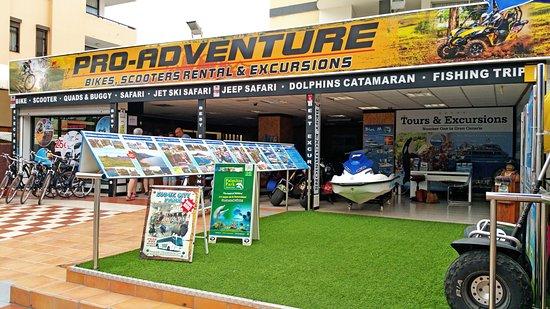 PRO-Adventure Gran Canaria