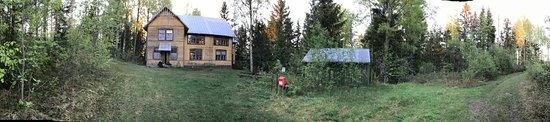 Virolahti, ฟินแลนด์: Salpa Line Hiking Trail