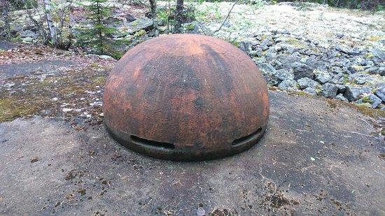 Virolahti, Finland: Salpa Line Hiking Trail