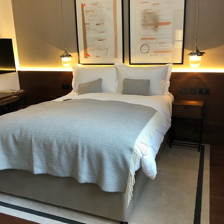 Hotel Indigo London - 1 Leicester Square: RM 315