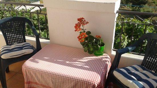 Apartments Vila Andjela: Studio Balcony