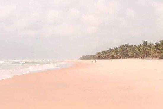 코트디부아르 사진