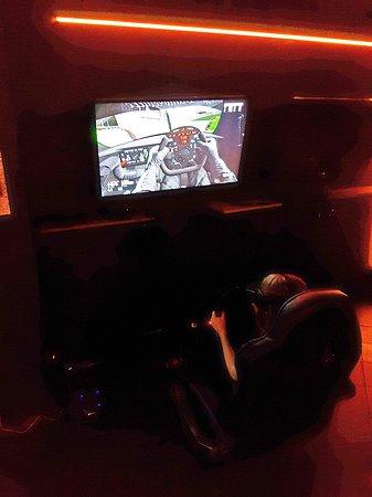 city VR: Gra na symulatorze jazdy