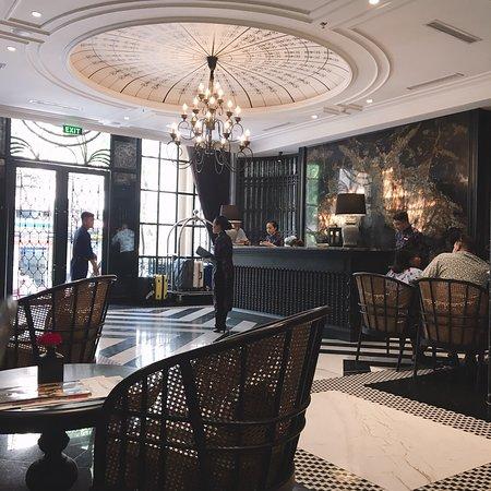 Foto de Hanoi La Siesta Central Hotel
