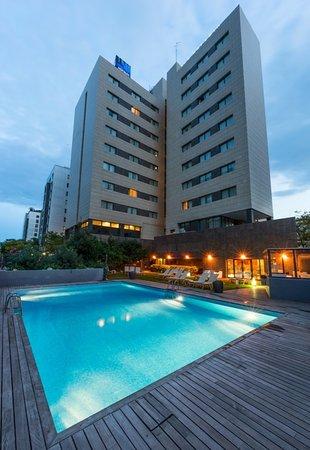 Hotel Valencia Oceanic Ab 79 1 7 2 Bewertungen Fotos