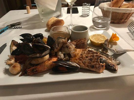 Tripadvisor Porto Ota Restaurant