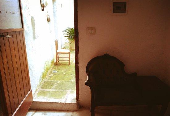 """Sternatia, Ιταλία: stanza """"filia"""""""