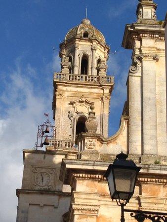 """""""campanile"""" Sternatia"""