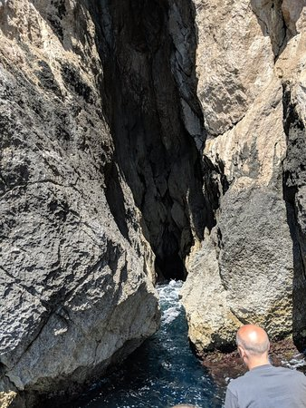 Guided Tour Capri and Anacapri by boat from Sorrento - VIP Tour Φωτογραφία