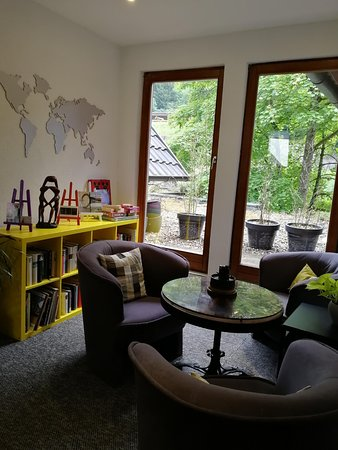 Forbach, Germany: Common area