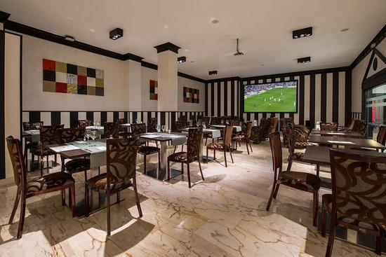 Picasso Restaurante Málaga