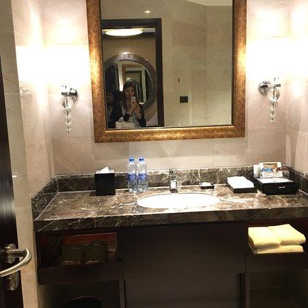 服務很棒的飯店