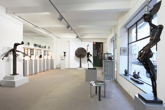 Kuskovu Galerie