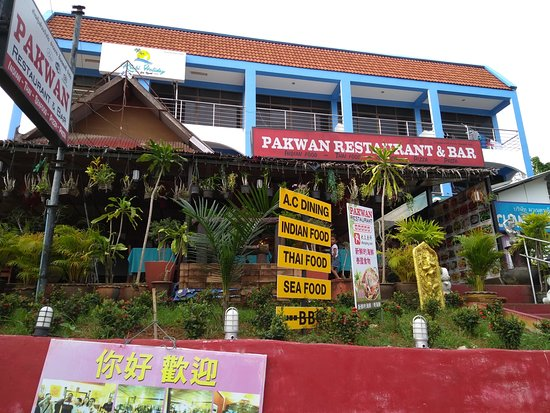 Pakwan Restaurant and Bar照片