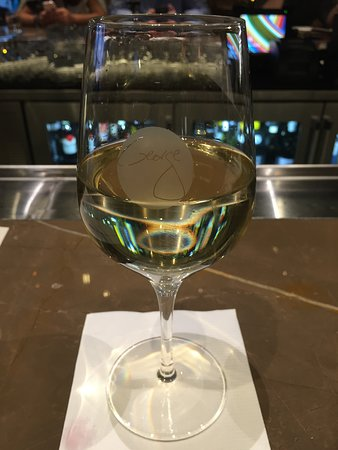 Wine Bar George - A Restaurant & Bar – fotografija