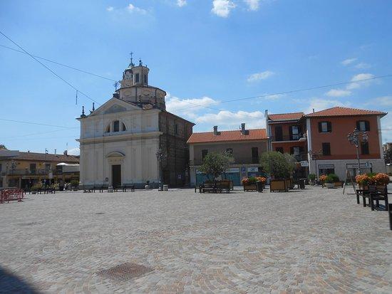 Chiesa della Confraternita di Santo Spirito