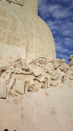 Padrão dos Descobrimentos: Monumento