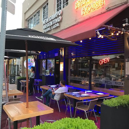 New Campo Argentino Steakhouse-bild