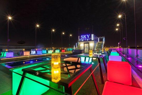 Suvarnabhumi Ville Airport Hotel照片