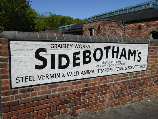 Black Country Living Museum: BCLM