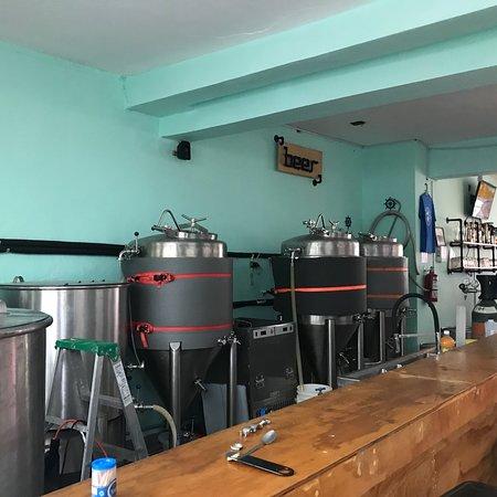Cerveceria Punta Sur ภาพถ่าย